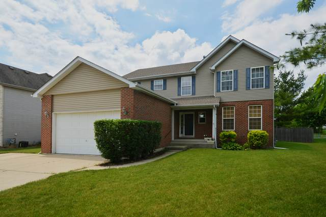 809 Dover Way, Shorewood, IL 60404 (MLS #11117255) :: BN Homes Group