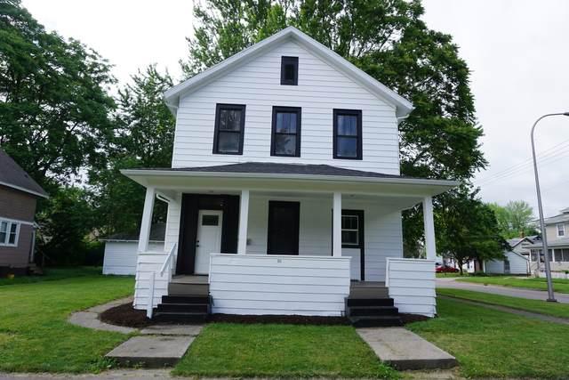511 W Vine Street, Champaign, IL 61820 (MLS #11117285) :: Touchstone Group