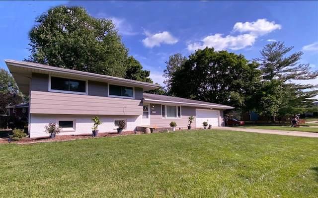 1404 Adams Street, Urbana, IL 61802 (MLS #11117312) :: Jacqui Miller Homes