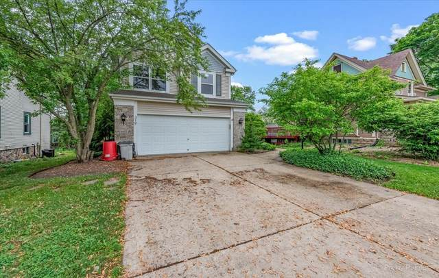 319 Forrest Avenue, Woodstock, IL 60098 (MLS #11117458) :: BN Homes Group