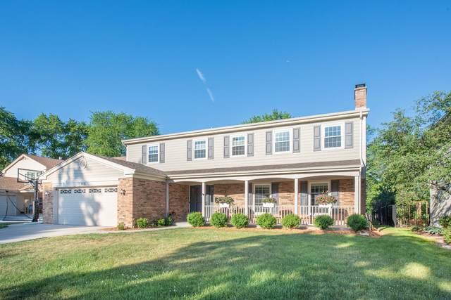 1535 N Douglas Avenue, Arlington Heights, IL 60004 (MLS #11117512) :: John Lyons Real Estate
