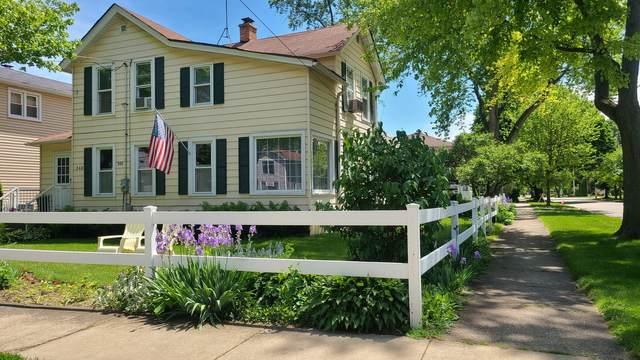 346 Mckee Street, Batavia, IL 60510 (MLS #11117559) :: The Dena Furlow Team - Keller Williams Realty