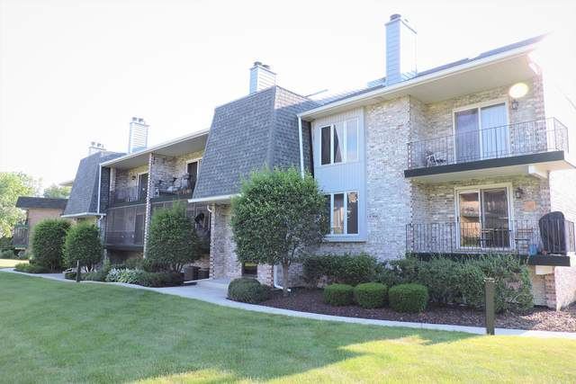 15711 Old Orchard Court 1N, Orland Park, IL 60462 (MLS #11117591) :: Littlefield Group