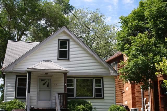 110 Janet Drive, Island Lake, IL 60042 (MLS #11117613) :: BN Homes Group