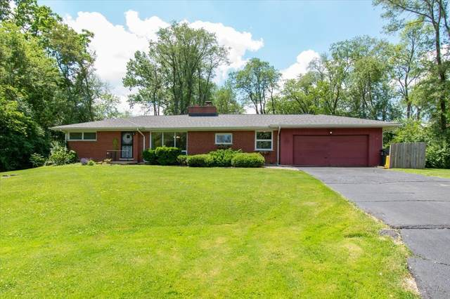 842 Highview Avenue, Olympia Fields, IL 60461 (MLS #11117622) :: BN Homes Group