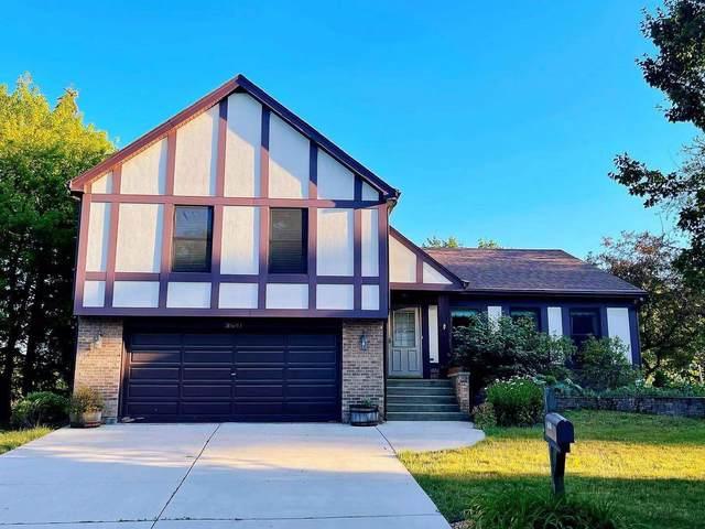 2641 Longview Drive, Lisle, IL 60532 (MLS #11117625) :: John Lyons Real Estate