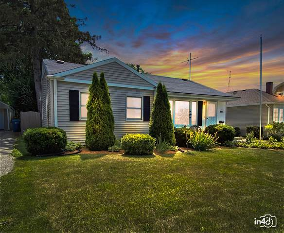 4233 Main Street, Downers Grove, IL 60515 (MLS #11117648) :: John Lyons Real Estate