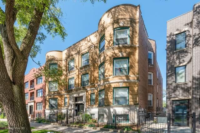4404 S Prairie Avenue 1N, Chicago, IL 60653 (MLS #11117674) :: Suburban Life Realty