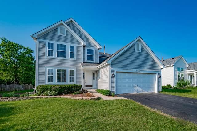 3221 Hopewell Drive, Aurora, IL 60502 (MLS #11117708) :: BN Homes Group
