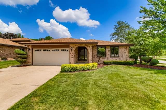 17621 Pecan Lane, Tinley Park, IL 60487 (MLS #11117711) :: BN Homes Group