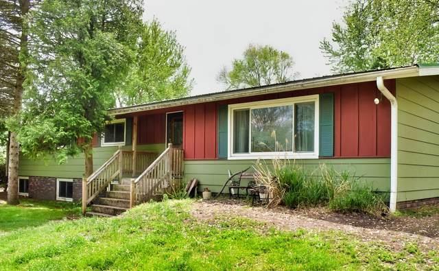 Coal City, IL 60416 :: Ryan Dallas Real Estate