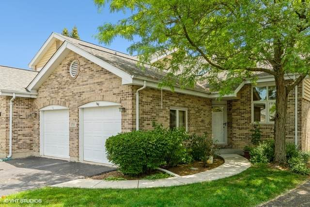 17314 Lakebrook Drive, Orland Park, IL 60467 (MLS #11117715) :: BN Homes Group