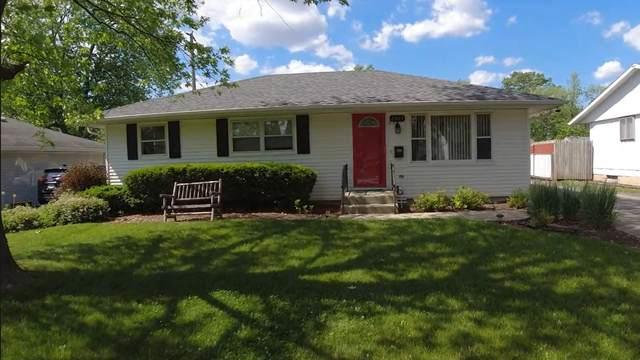 2513 Inwood Drive, Joliet, IL 60435 (MLS #11117741) :: O'Neil Property Group