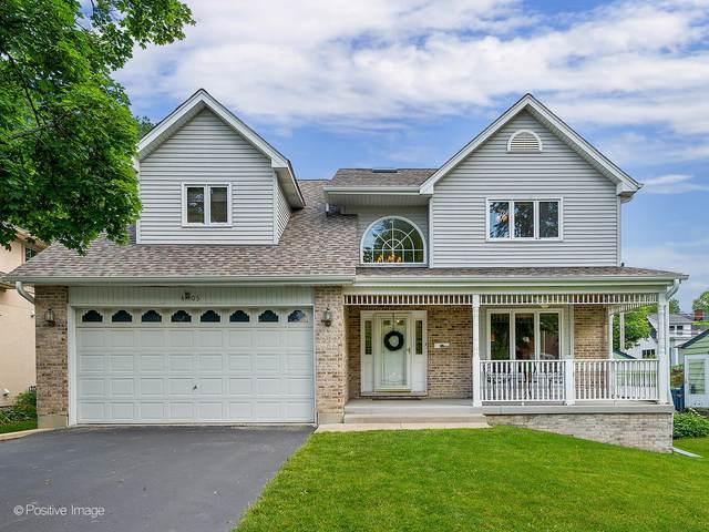 4505 Bryan Place, Downers Grove, IL 60515 (MLS #11117760) :: John Lyons Real Estate