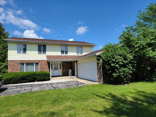 1190 E 2900 North Road, Clifton, IL 60927 (MLS #11117765) :: The Wexler Group at Keller Williams Preferred Realty