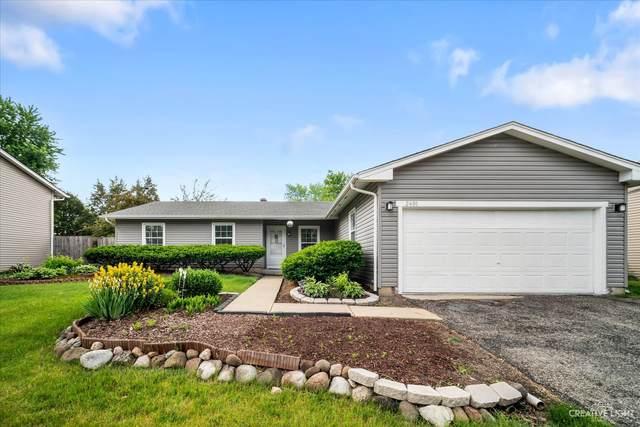2401 Cove Court, Aurora, IL 60504 (MLS #11117771) :: Ryan Dallas Real Estate
