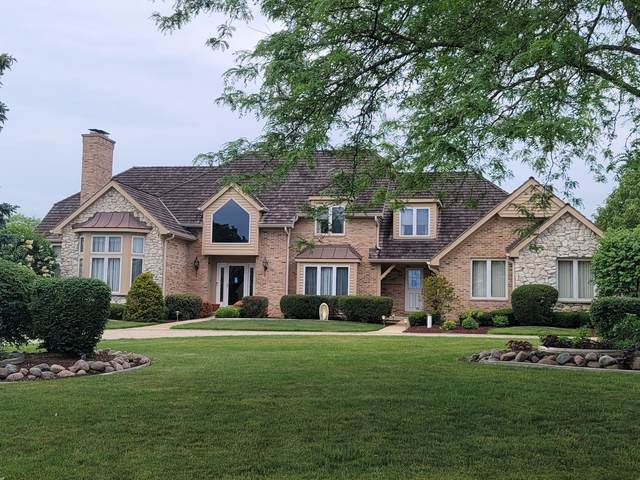 430 Waterford Lane, Inverness, IL 60010 (MLS #11117775) :: BN Homes Group