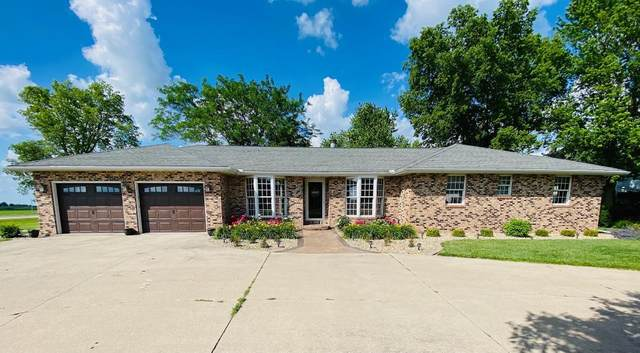 102 N Angell Street, Odell, IL 60460 (MLS #11117778) :: Touchstone Group