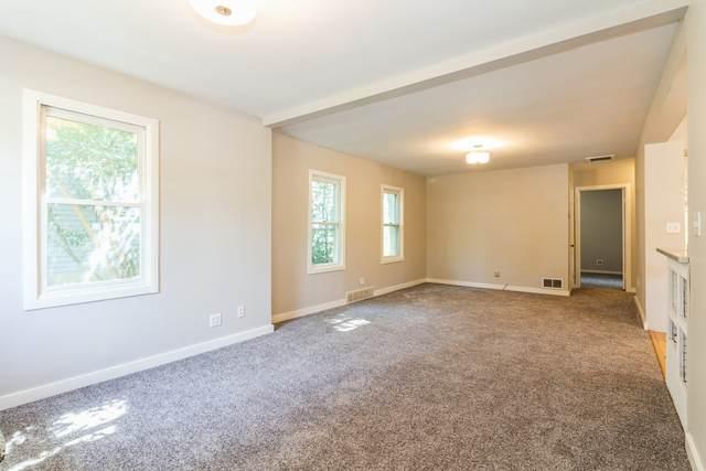 126 W 3rd Avenue, New Lenox, IL 60451 (MLS #11117782) :: Littlefield Group