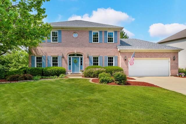 1229 Challenge Drive, Batavia, IL 60510 (MLS #11117815) :: O'Neil Property Group