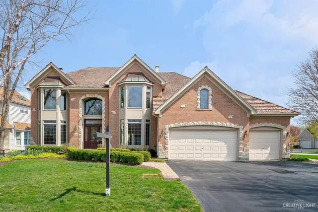 1845 Somerset Lane, Wheaton, IL 60189 (MLS #11117846) :: O'Neil Property Group