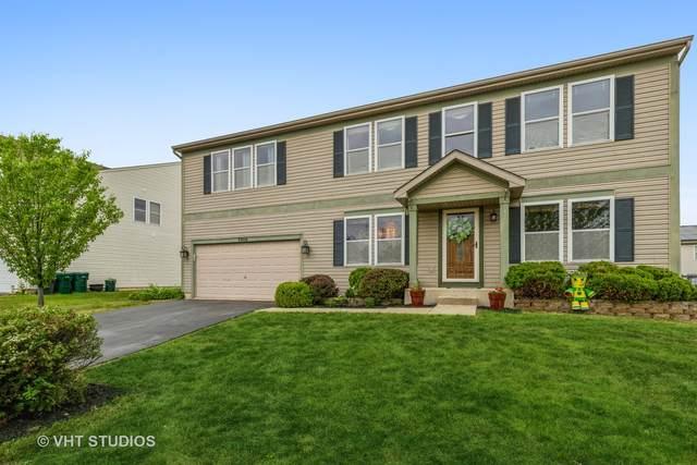 3906 Sedge Street, Zion, IL 60099 (MLS #11117860) :: Jacqui Miller Homes