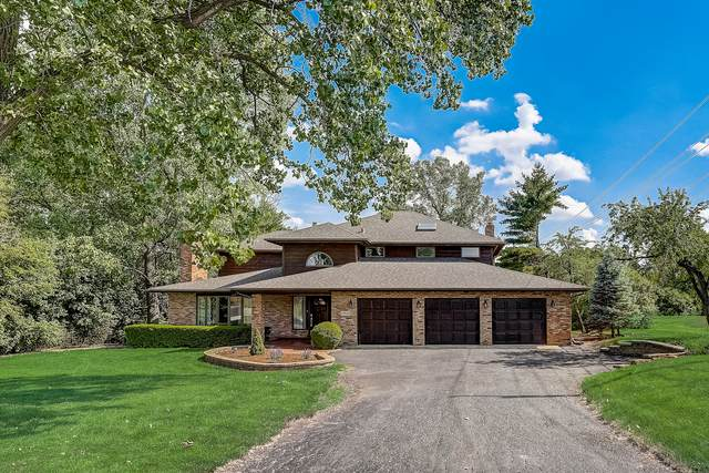 10525 W Bernice Drive, Palos Park, IL 60464 (MLS #11117881) :: Schoon Family Group