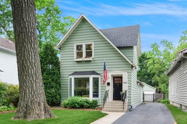 410 E Prospect Avenue, Lake Bluff, IL 60044 (MLS #11117903) :: BN Homes Group