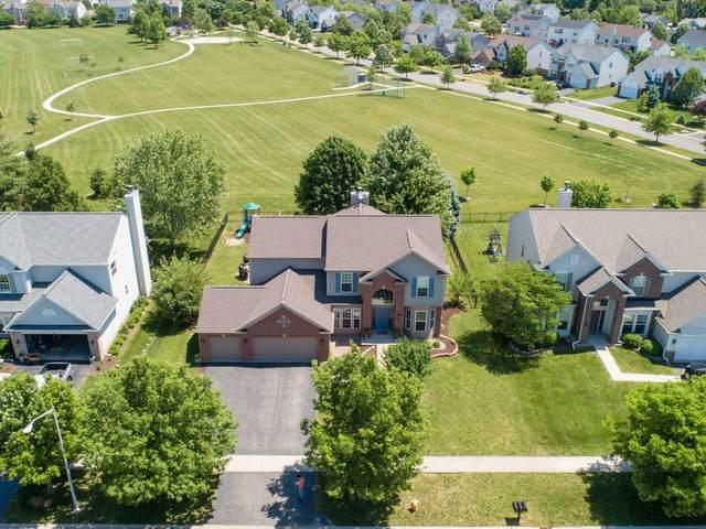 312 Dogwood Street, Bolingbrook, IL 60490 (MLS #11117932) :: The Dena Furlow Team - Keller Williams Realty