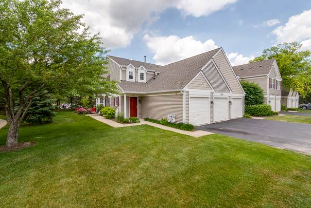 2204 Waterleaf Court #204, Naperville, IL 60564 (MLS #11117953) :: Carolyn and Hillary Homes