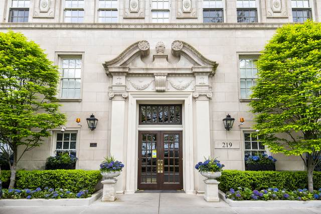 219 E Lake Shore Drive 11CD, Chicago, IL 60611 (MLS #11117959) :: The Wexler Group at Keller Williams Preferred Realty