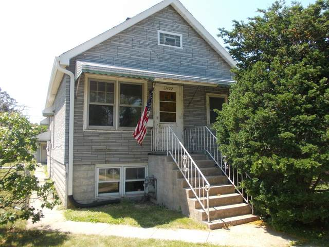 13452 S Avenue K, Chicago, IL 60633 (MLS #11117988) :: BN Homes Group