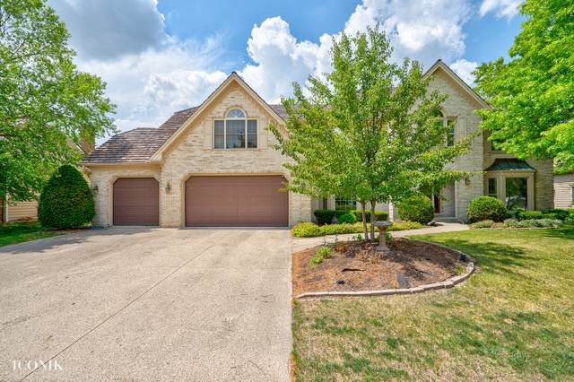 1547 Pine Lake Drive, Naperville, IL 60564 (MLS #11118013) :: BN Homes Group