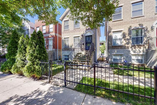 4746 S Evans Avenue, Chicago, IL 60615 (MLS #11118051) :: Suburban Life Realty