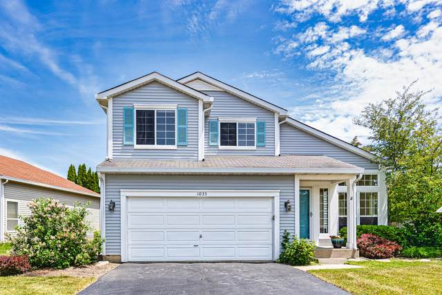 1035 S West Avenue, Waukegan, IL 60085 (MLS #11118059) :: BN Homes Group