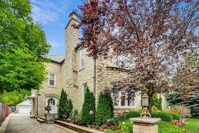 1339 Ashland Avenue, River Forest, IL 60305 (MLS #11118061) :: John Lyons Real Estate