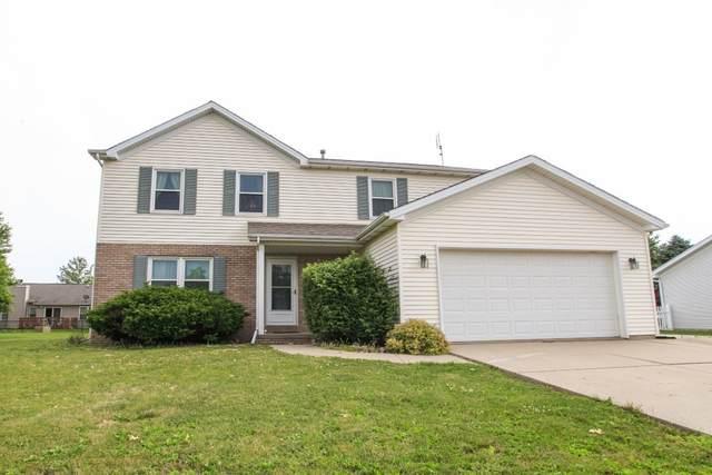 906 Star Drive, HEYWORTH, IL 61745 (MLS #11118087) :: Jacqui Miller Homes