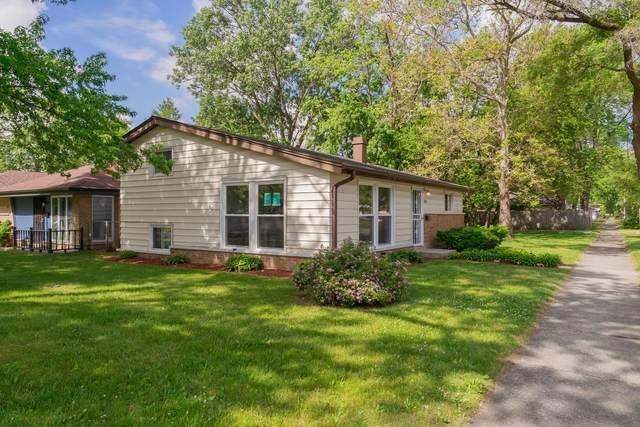 14604 Blackstone Avenue, Dolton, IL 60419 (MLS #11118096) :: Ryan Dallas Real Estate