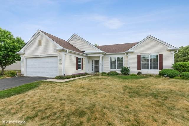 13738 Kirkland Drive, Huntley, IL 60142 (MLS #11118106) :: BN Homes Group