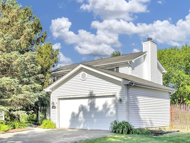 1060 Thornewood Lane, Algonquin, IL 60102 (MLS #11118123) :: O'Neil Property Group