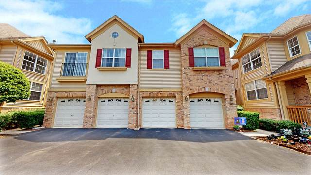 3903 Spyglass Circle #3903, Palos Heights, IL 60463 (MLS #11118129) :: The Wexler Group at Keller Williams Preferred Realty