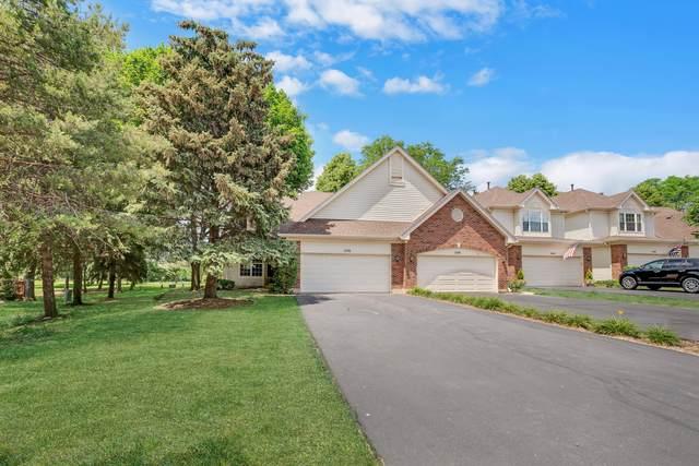 1536 Poplar Creek Drive, Hoffman Estates, IL 60169 (MLS #11118130) :: Touchstone Group