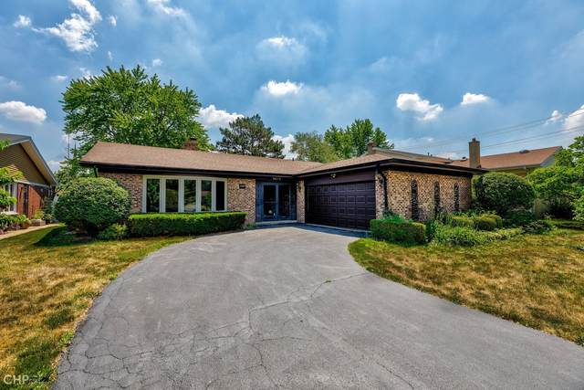1109 S Church Road, Mount Prospect, IL 60056 (MLS #11118146) :: BN Homes Group