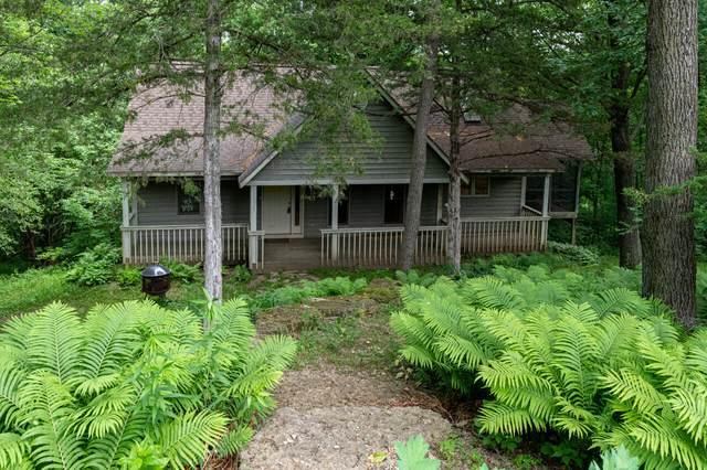 8 Wildflower Rim, Galena, IL 61036 (MLS #11118160) :: BN Homes Group