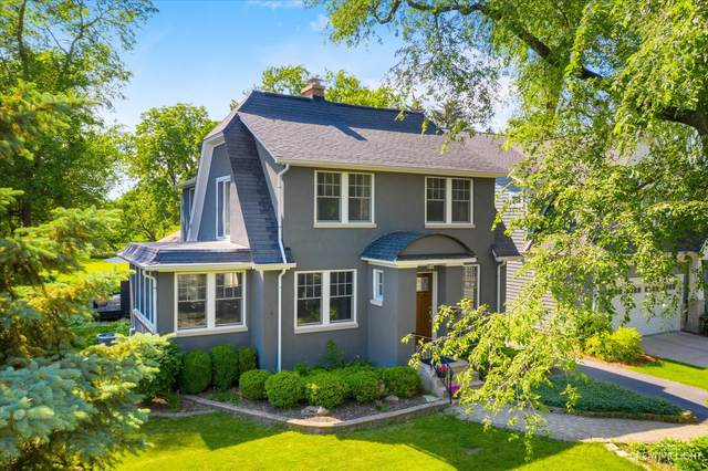 1021 N Eagle Street, Naperville, IL 60563 (MLS #11118174) :: BN Homes Group
