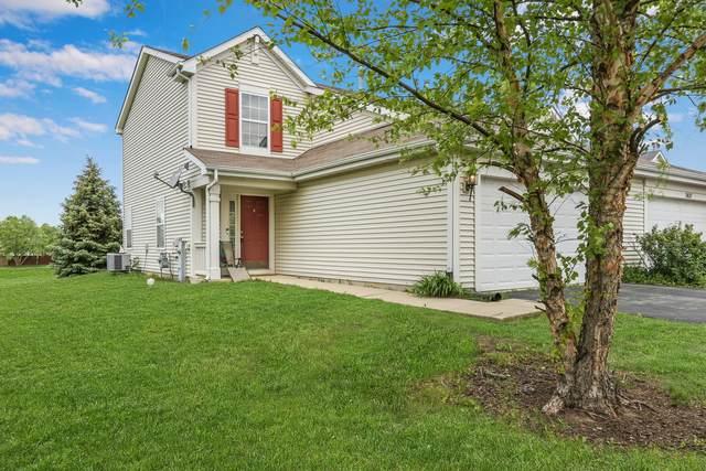 3625 Sumac Drive, Joliet, IL 60435 (MLS #11118188) :: BN Homes Group