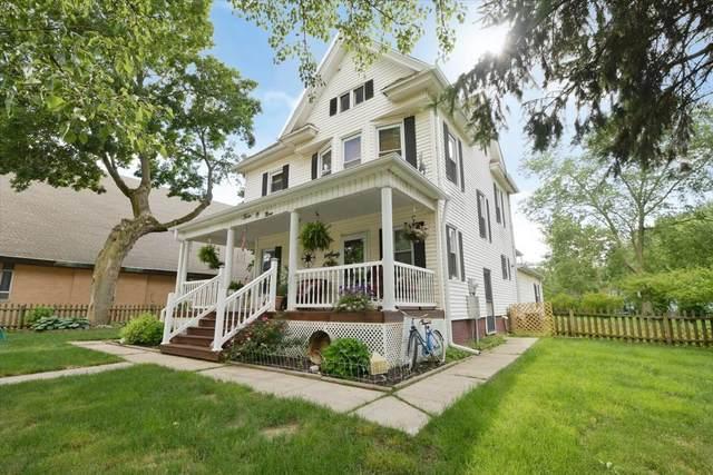 309 N Bourne Street, TOLONO, IL 61880 (MLS #11118226) :: Littlefield Group