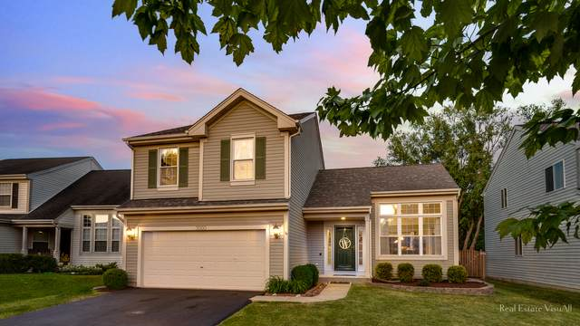 3000 Melbourne Lane, Lake In The Hills, IL 60156 (MLS #11118288) :: BN Homes Group