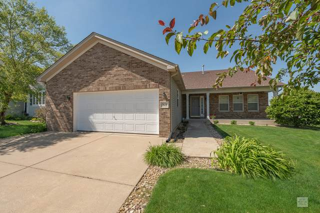 7619 Briarcliff Drive, Plainfield, IL 60586 (MLS #11118329) :: Jacqui Miller Homes