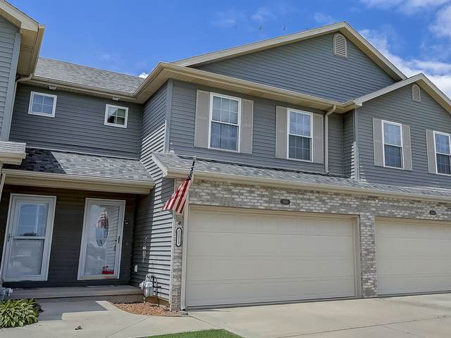 2113 Summerfield Lane, Bourbonnais, IL 60914 (MLS #11118342) :: BN Homes Group